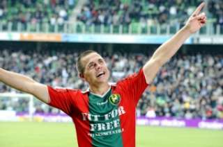 Wesley Verhoek kiest voor Fair Deal Sportsmanagement