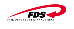 Logo Fair Deals Sportsmanagement
